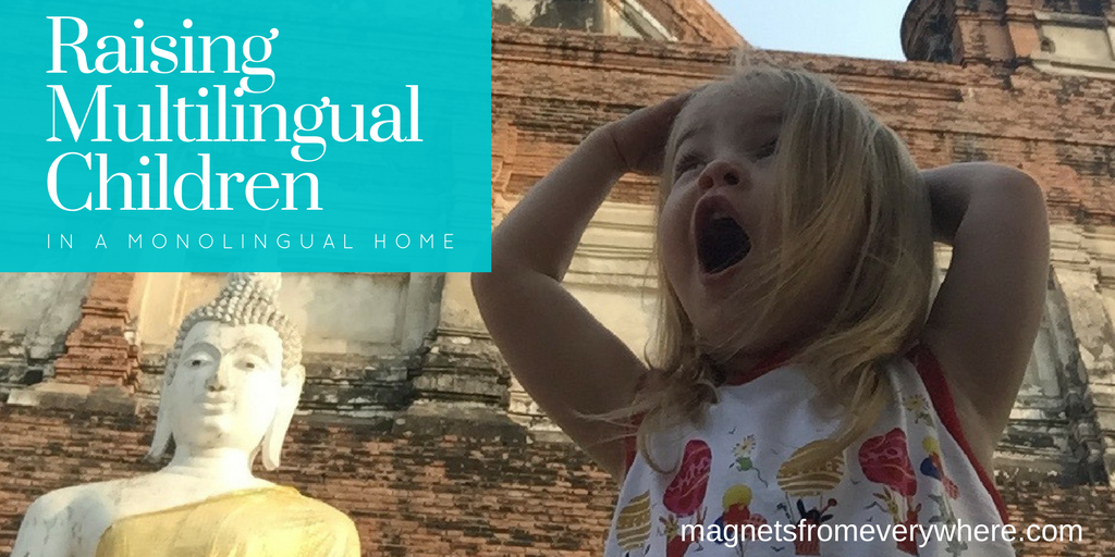 raising multilingual children essay Popular posts speech delay in bilingual kids: expert advice from a speech therapist raising a bilingual child the montessori way 5 things not to say to your.